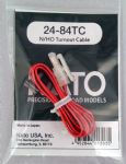 Kato 24-84TC Turnout Cable (N/HO)